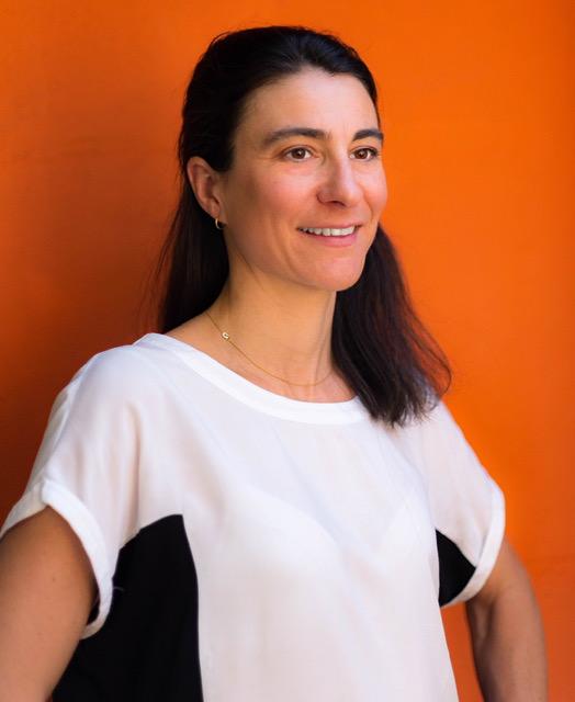 Caroline Dauguet Psychologue Portrait